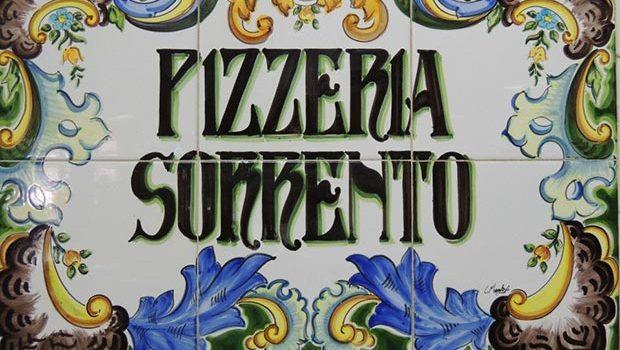 Pizzería Sorrento Zaragoza