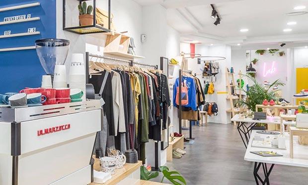 Tiendas de ropa de hombre en Zaragoza