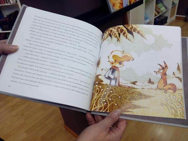 librería zaragozana Olé tus libros