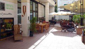 restaurante il panettone en zaragoza