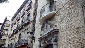 Casa del Canal o de los Tarín