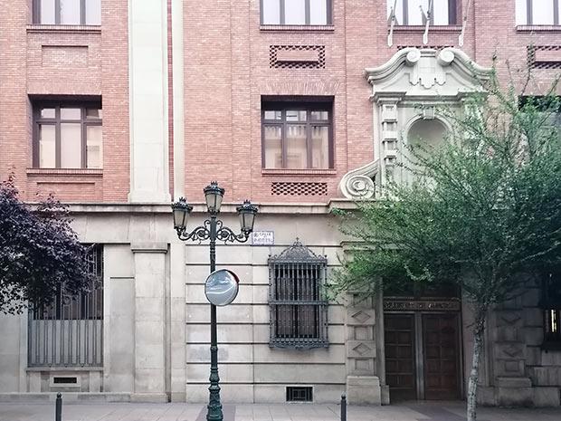 Colegio del Pilar de los Hermanos Maristas