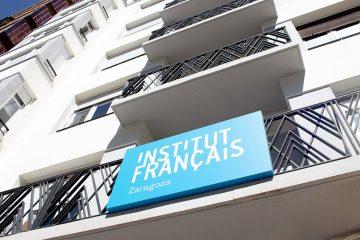 Institut français en Zaragoza
