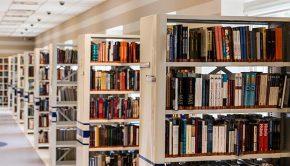 Las bibliotecas más bonitas de Zaragoza