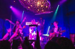 Algunas de las mejores salas de música en directo en Zaragoza