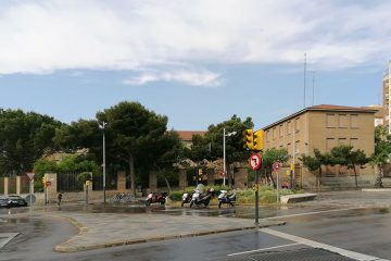 Instituto Goya de Zaragoza