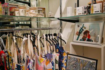Brigadoon tienda de ropa y complementos de diseñadores singulares