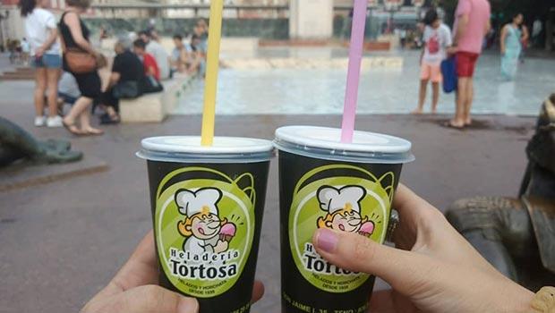 Las mejores heladerías de Zaragoza