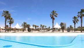 Las mejores piscinas de Zaragoza