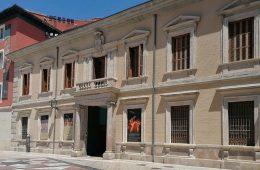 Palacio Arzobispal de Zaragoza Plaza de la Seo