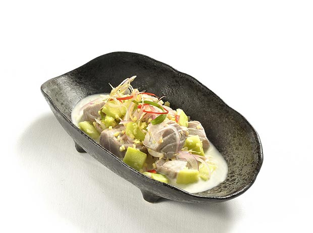 cocina nikkei en zaragoza