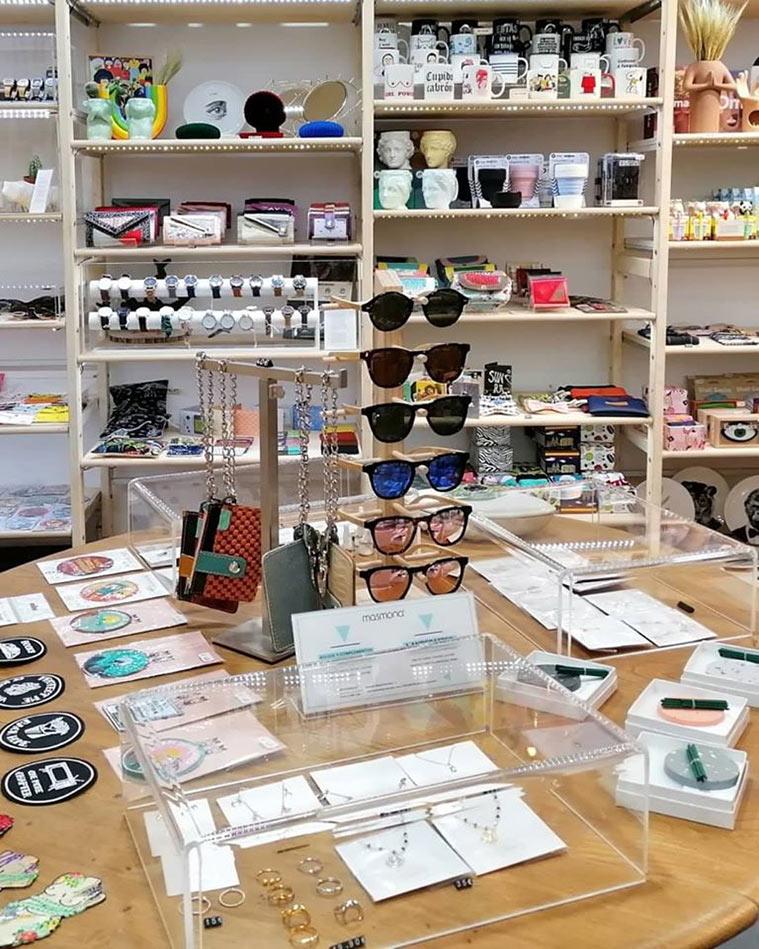 objetos de decoracion y de regalo en shuave shop zaragoza