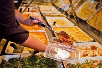 La mejor comida para llevar de Zaragoza