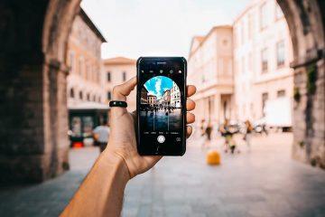 Lugares de Zaragoza para petarlo en Instagram