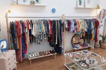 Las mejores tiendas para comprar ropa de mujer en Zaragoza