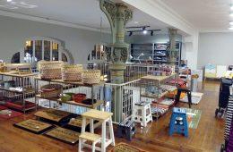 Tiendas de utensilios y menaje de cocina en Zaragoza