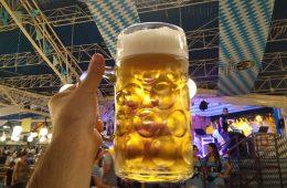 Fiesta de la Cerveza del Parque de Atracciones de Zaragoza