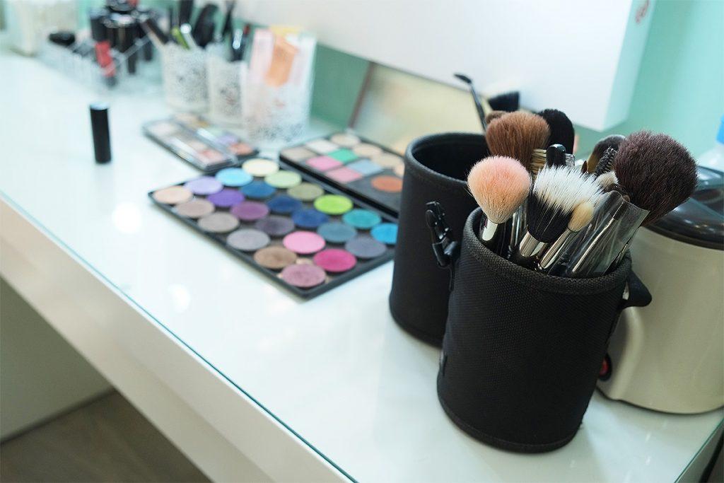 maquillaje eventos zaragoza las fuentes