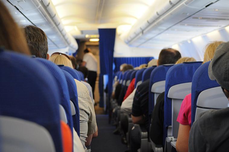 Cómo conseguir tu vuelo al mejor precio