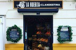 La Huerta Clandestina