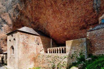 Camino de Santiago por Aragón