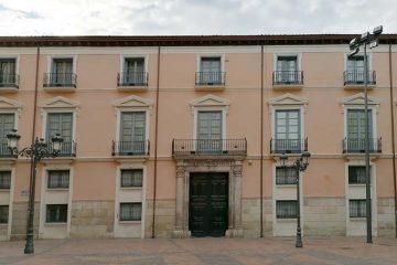 Colegio Notarial (Palacio de Sobradiel)