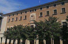 Delegación del Gobierno en Aragón
