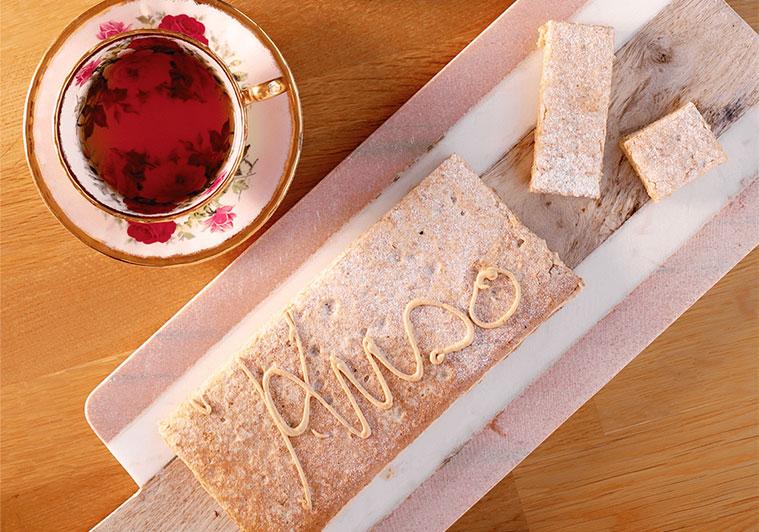 El Pastel Ruso de Pastelería Ascaso, una auténtica 'delicatessen' aragonesa