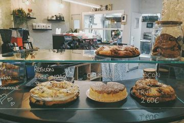 Elio & Coco Speciality Coffee calle san lorenzo