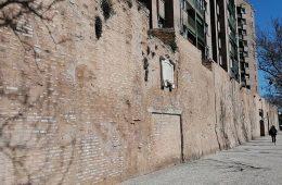 La Muralla de los Sitios