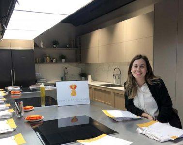 Entrevista a Sara Acero impulsora del espacio gastronomico La Zarola