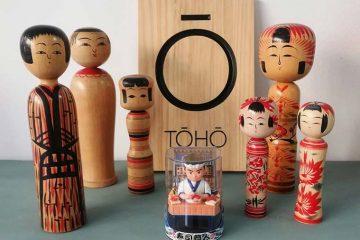 Espacio Toho gastronomia japonesa en zaragoza
