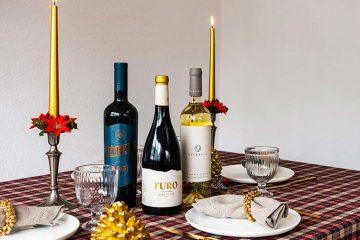 Una compañía aragonesa pone en marcha el primer servicio de delivery especializado de vinos