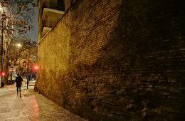 La Muralla de Ronda y la Batería Palafox
