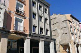 Laberinto Gris, la galería y espacio artístico de Luis y Rómulo Royo