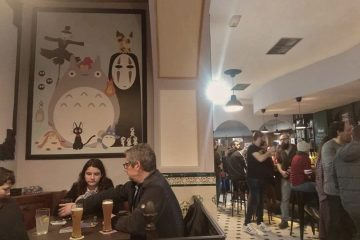 Mononoke Café