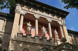 Museo de Zaragoza en Plaza de los Sitios