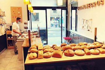 Panadería Ecomonegros Cervantes