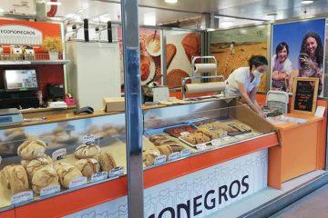 Panadería Ecomonegros Valdespartera