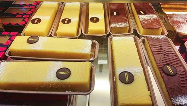 Pastelería Ascaso en Zaragoza