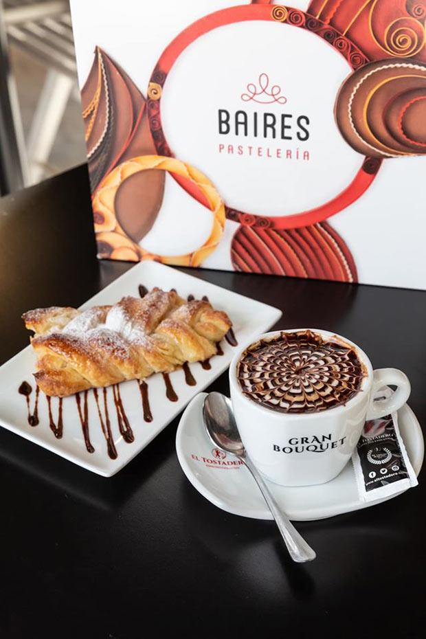 Pastelitos argentinos en BAires