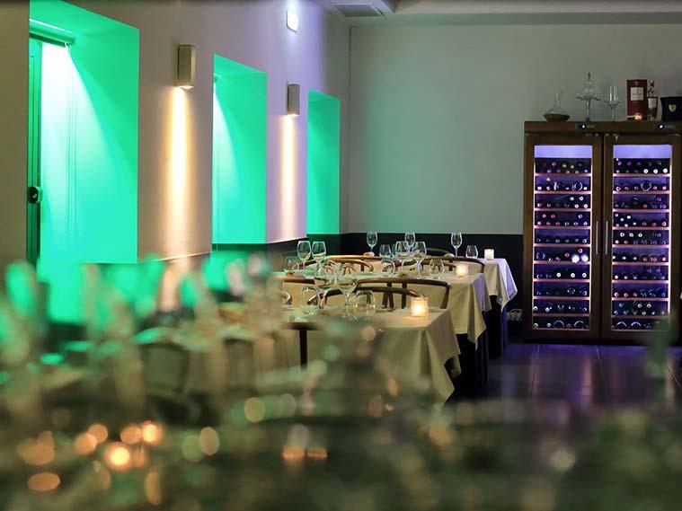Restaurante Absinthium Zaragoza