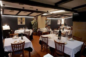 Restaurante Mas Torres Zaragoza