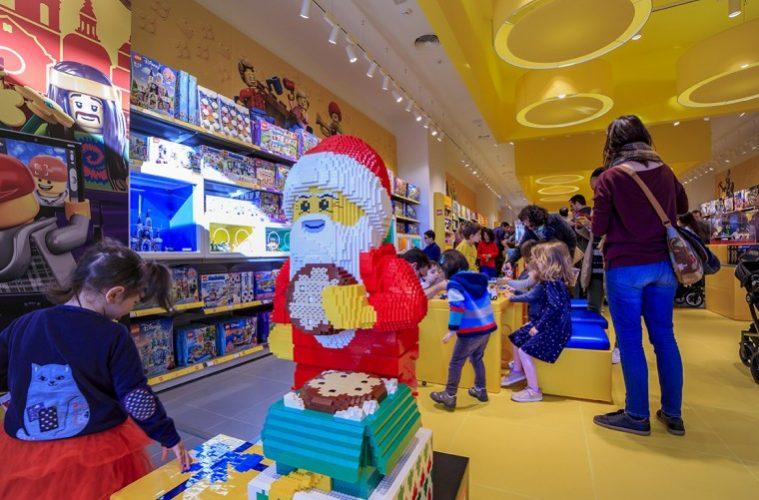Tiendas de juguetes y juegos en Zaragoza