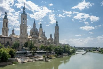 Un Paseo por la Ribera del Ebro