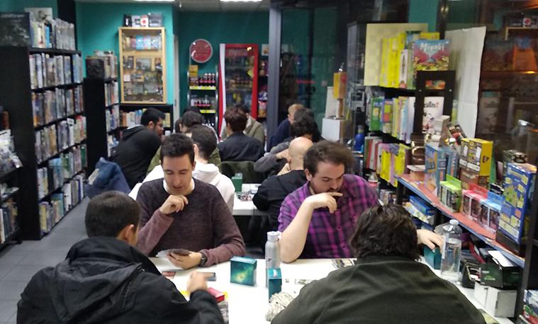 cinco reinos juegos zaragoza