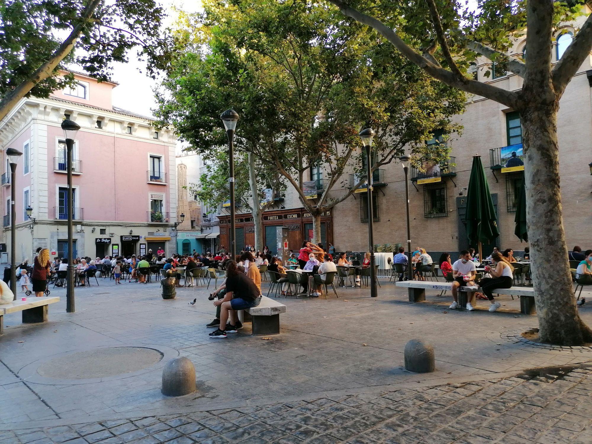 Plaza San Felipe