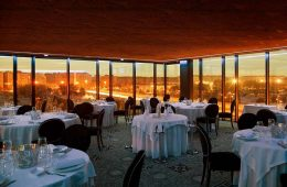 Restaurante River Hall