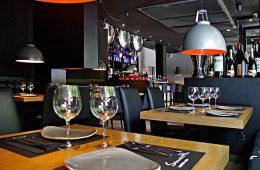 Los restaurantes más bonitos de Zaragoza