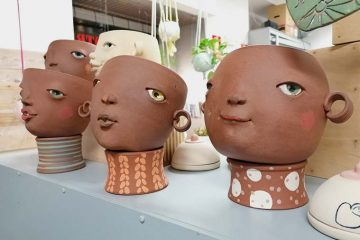 Las tiendas y talleres de cerámica que conquistan Zaragoza